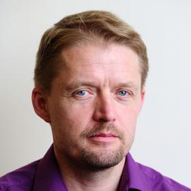 Miroslav Mikulajský